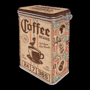 Cuddy's doos Coffee